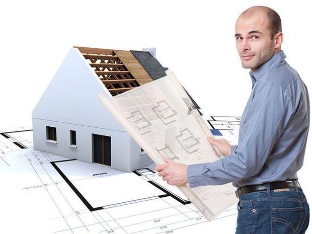 Projekt, byt, dom, bývanie, stavba